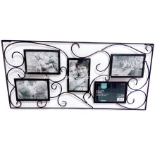 Metal Antique Photo Frame Home Decor