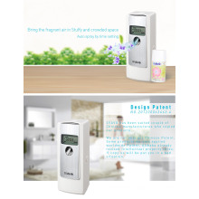 Vx485 300ml Bathroom Wall Mounted Automatic Aerosol Dispenser Perfume Fragrance Dispenser Mini Spray Air Freshener