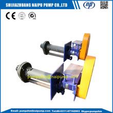 pompa slurry verticale