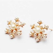 Christmas Jewelry/Christmas Earring/Christmas Snow (XER13359)