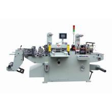 Machine automatique d'applicateur d'étiquettes pour poinçonner le papier