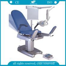 AG-S101 Gynäkologie-Untersuchungsstuhl Chirurgischer Gynäkologiestuhl