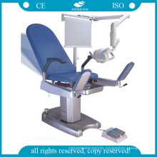 Hot Popular! AG-S101 Electric Gyn Chair