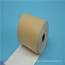 Peça de aquecimento de corte personalizado de algodão