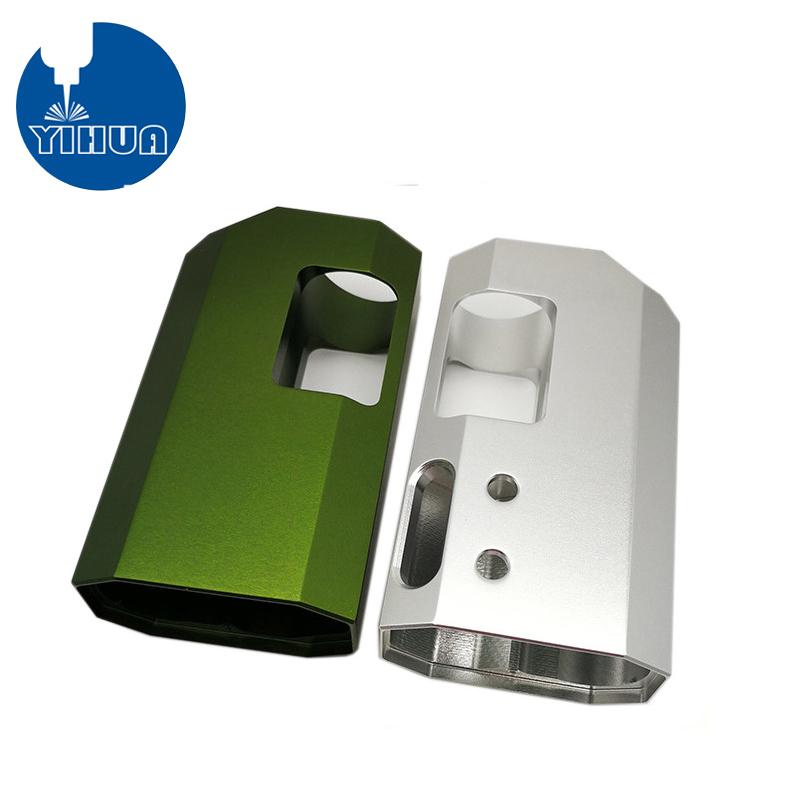Cnc Machined Aluminum Electronic Enclosure