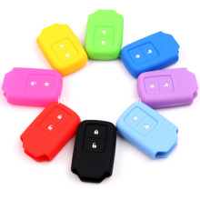Red Blue Orange Eco-friendly Silicone Soft Car Melindungi Pelindung