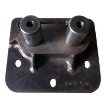 CNC-Bearbeitung OEM-Hydraulik-Zylinder-Teile
