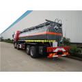 FAW 18 CBM Hydrochloric Acid Transport Vehicles