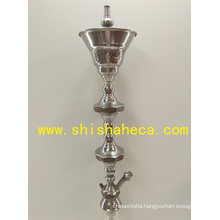 Stainless Steel Stem Nargile Smoking Pipe Hookah Shisha