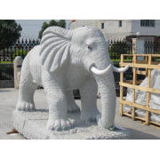 Animal Stone Carving and Sculptures