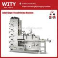 flexo label printer ZBS-320G