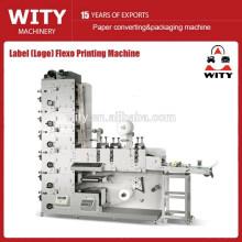 Imprimante à étiquettes flexo ZBS-320G