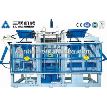 Automatic paver block making machine/german used concrete block making machine