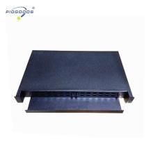 panel de conexión de fibra óptica dúplex sc PGODF2042