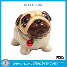 Прекрасные Керамические Подарочные Ремесла Собаки
