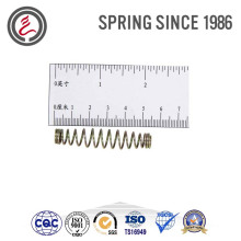 Small Barrel Shaped Spring for Machines