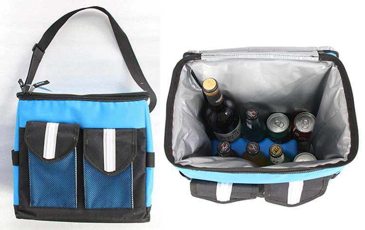 DETAIL bottle ice cooling bag