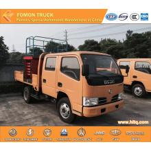 DONGFENG 4X2 12m high platform work truck