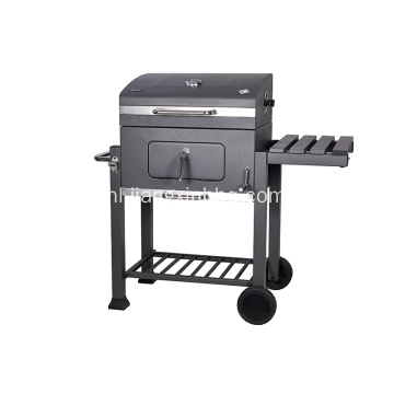 Outdoor Barbecue Grill En Roker