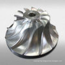Hot Carbon Steel Spur Gear Casting Stainless Steel Casting