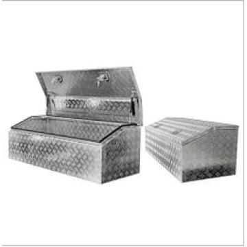 Ящик для инструмента грузовик грузовики алюминия