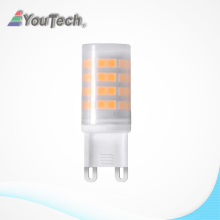 3W Non-dimmable G9 LED Bulb