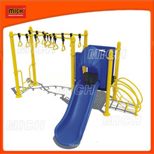 Children Outdoor Plastic Restaurant Playground Equipment