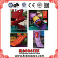 Children Playground Equipment for Amusement Park