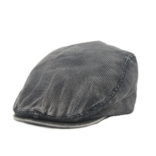 Men′s Blank Washed IVY Cap Wholesale