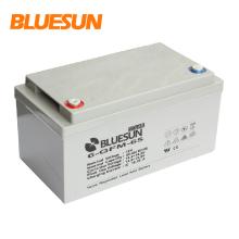 El precio de la batería de Bluesun 2v 300ah selló la batería de plomo para el sistema