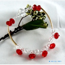 Custom Crystal Bracelet In Crystal Jewelry