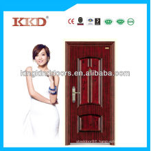 Swing Steel Security Door KKD-501