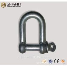 Alta calidad europea carbono D acero grillo del aparejo