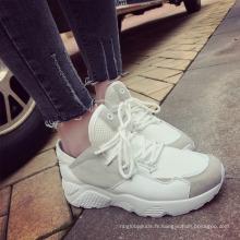 Chaussures en filet pour l'entraînement sportif