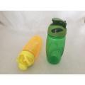 Bouteille en plastique de Soprts de l'eau / Bouteille potable / Bouteille de vélo