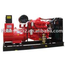 Geradores diesel Doosan 220KW / 275KVA