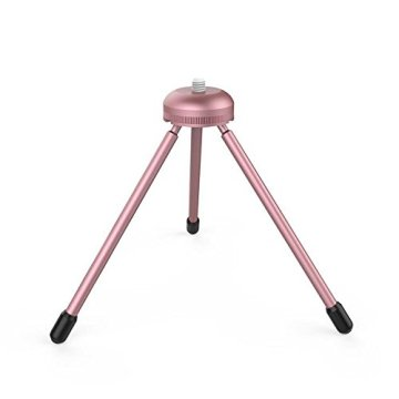 Wewow Mini tragbare Tabletop Rose Gold