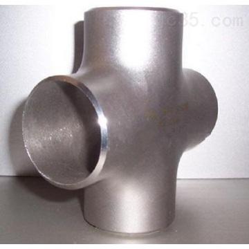 Alloy Steel Butt weld Pipe Cross