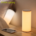 New design eye protection IPUDA Lighting fancy table battery lamps for kids