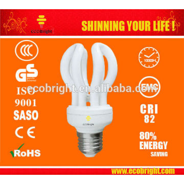 HOT!LOTUS T2 13W CFL LAMPS 10000H CE QUALITY