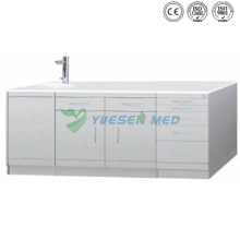 Yszh04 Hôpital Straight Cabinet Medical Equipment