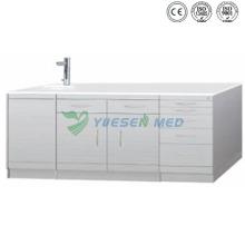 Yszh04 Hospital Straight Cabinet Medical Equipment