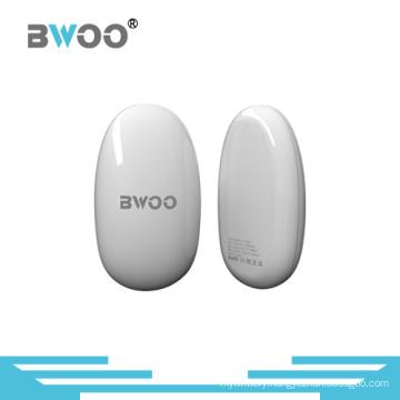 Goose Egg Shape Portable Power Bank for Mobile Phone 4400mAh