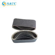 SATC diamond sanding belt