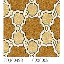 Hall polierte Porzellan Teppichfliese mit preiswertem Preis (BDJ60498)