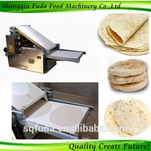 Automatische kommerzielle elektrische Chapatti Roti Pressmaschine