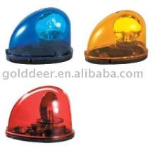 Aviso rotador farol Light(TBDGA221) de polícia de 12V/24V