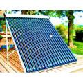 Vacuum Tube Heatpipe Anti-Freeze Solar Hot Water Heater