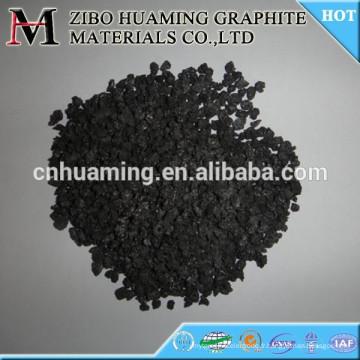Débris d'électrode de graphite à vendre