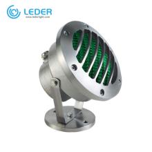 LEDER Stainless Steel 5W LED Underwater Light